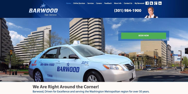 Barwood 4