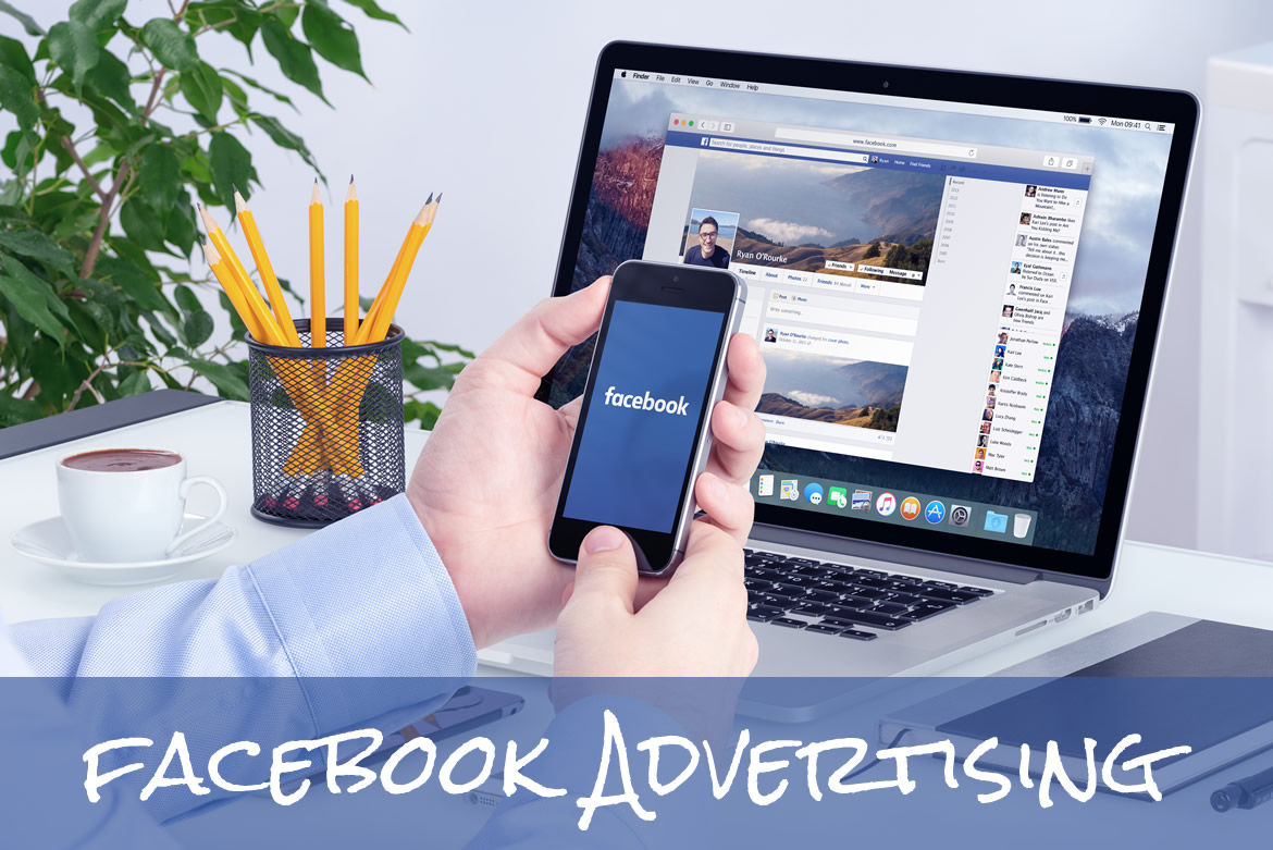 The Top 5 Benefits Of Using Facebook Advertising For Your Business