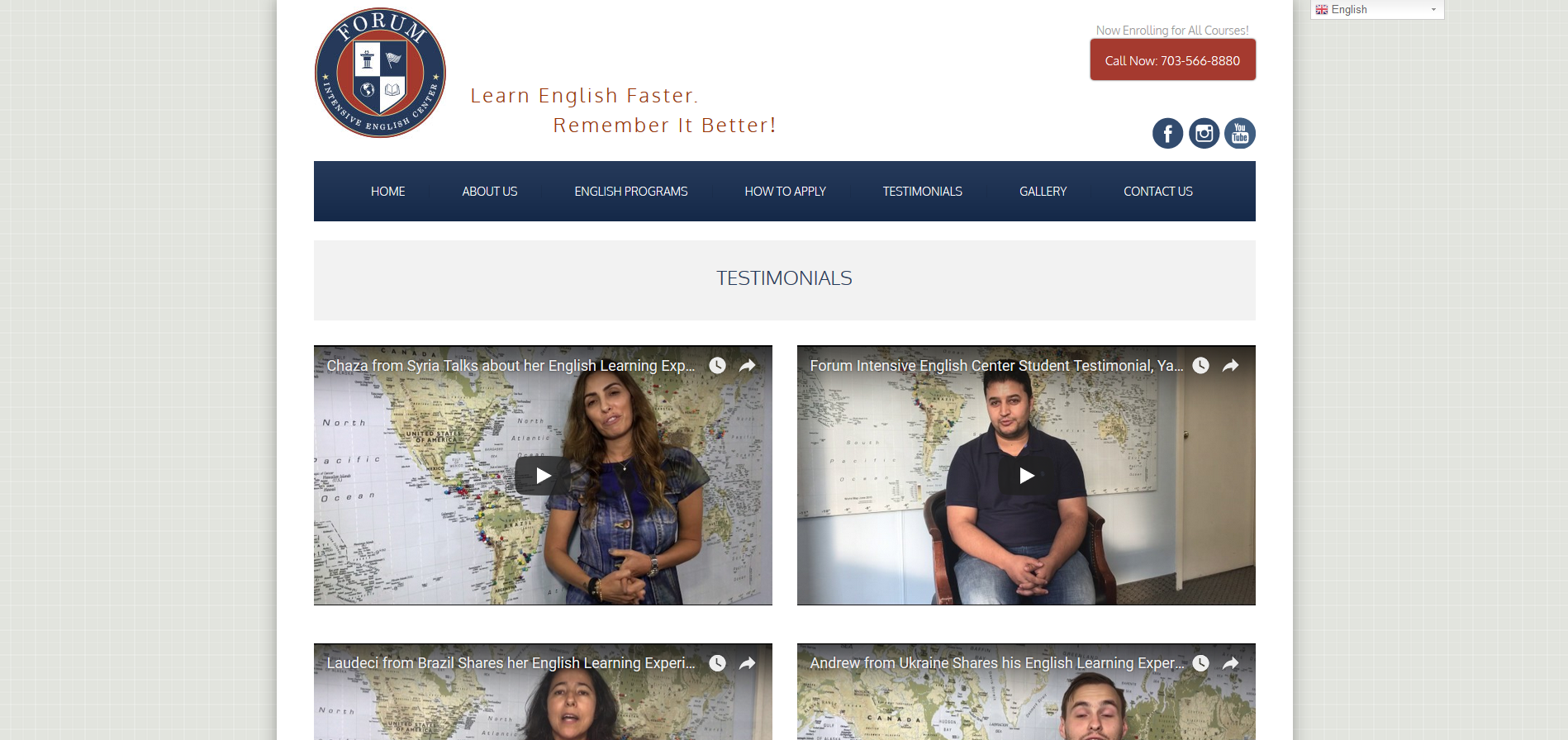 Forum-Intensive-English-Center-testimonials