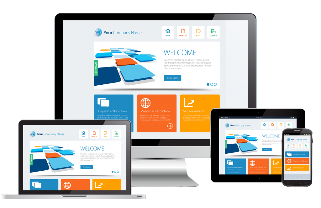 4 Top Benefits Of Using Professional Web Design Services For Your Business Local Business Marketing Solutions