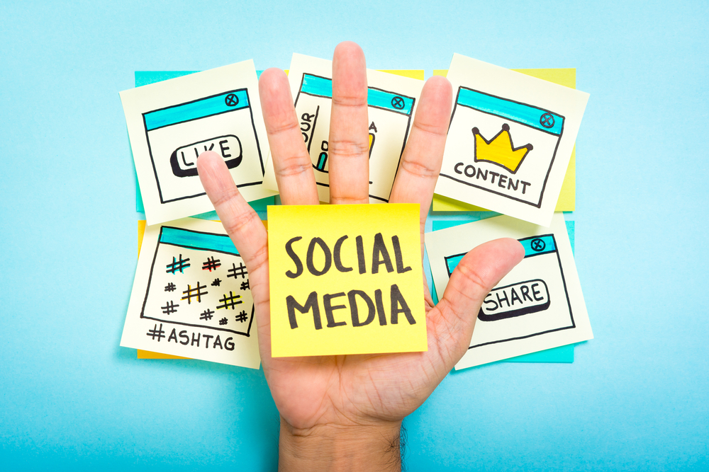 5 Simple Ways to Revamp Your Social Media Strategy in 2018