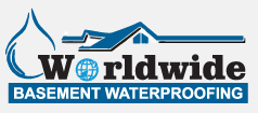 Basement Waterproofing Logo