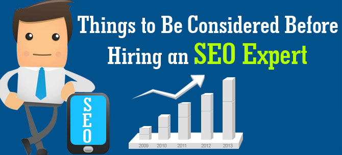 What To Look For In An Ideal SEO Expert in Middlesex County NJ