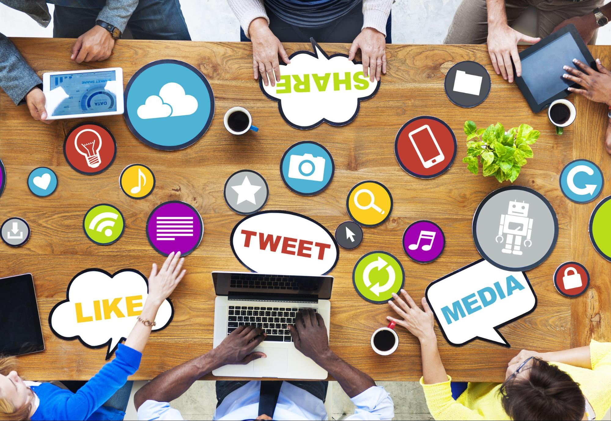 Why Your Local Business Needs a Social Media Presence