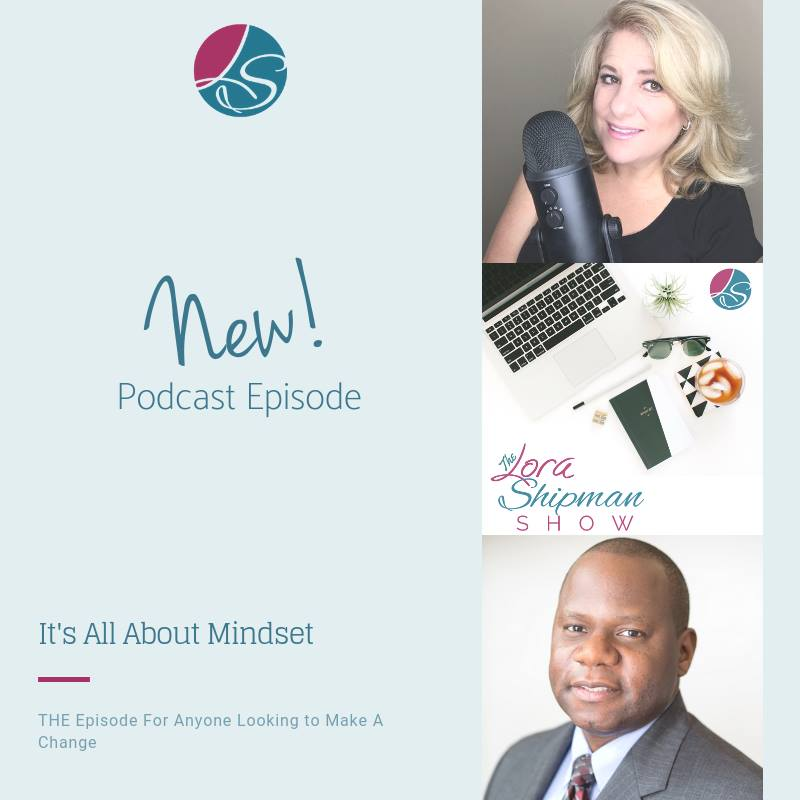 The Key To Business Success Is Mastering Your Mindset – Podcast Interview