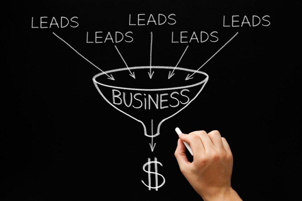 Leads Leads Leads