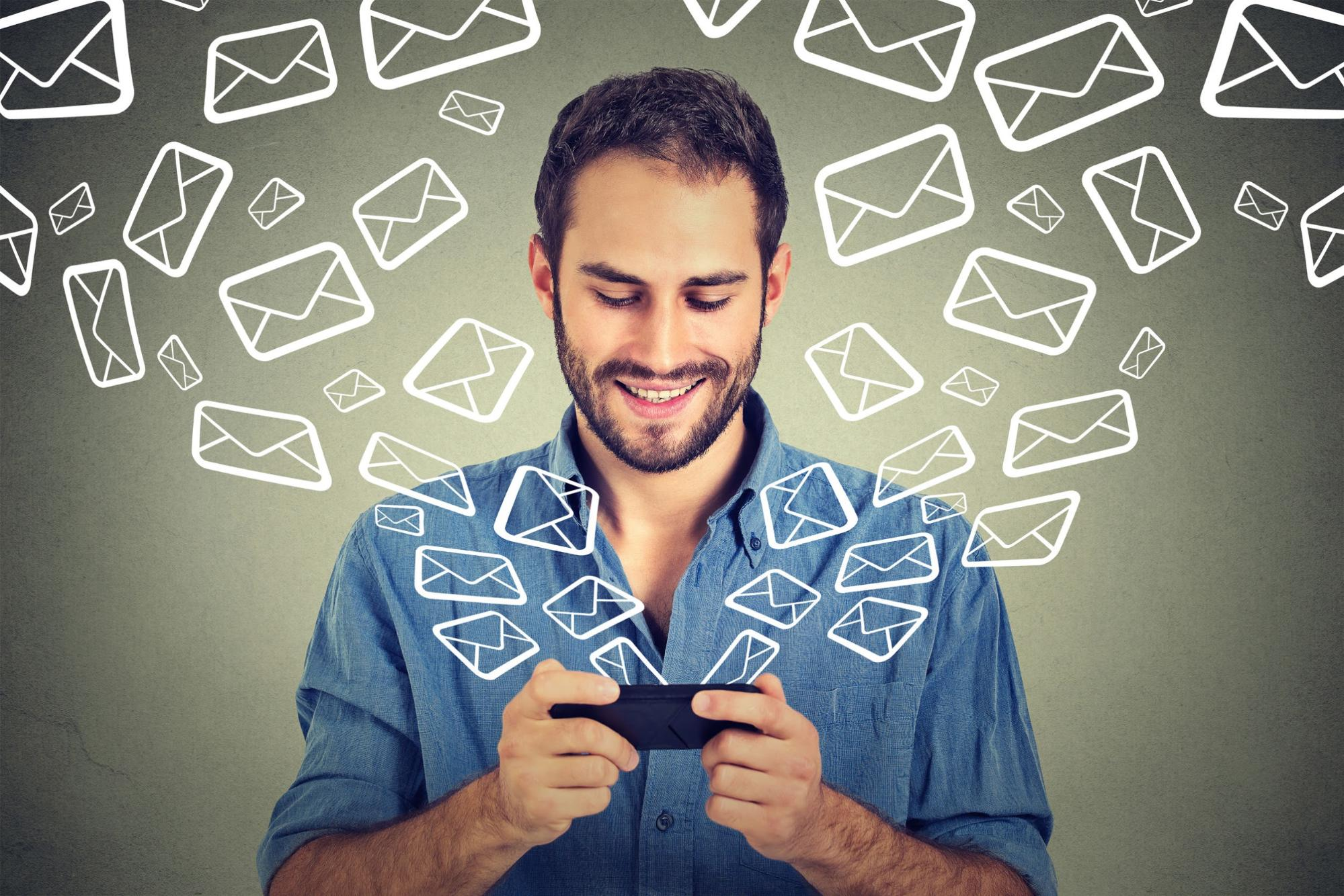 Increase Email Open Rate with 9 Key Factors