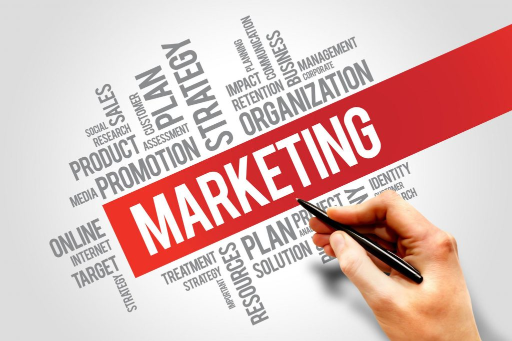 Strategy For Marketing
