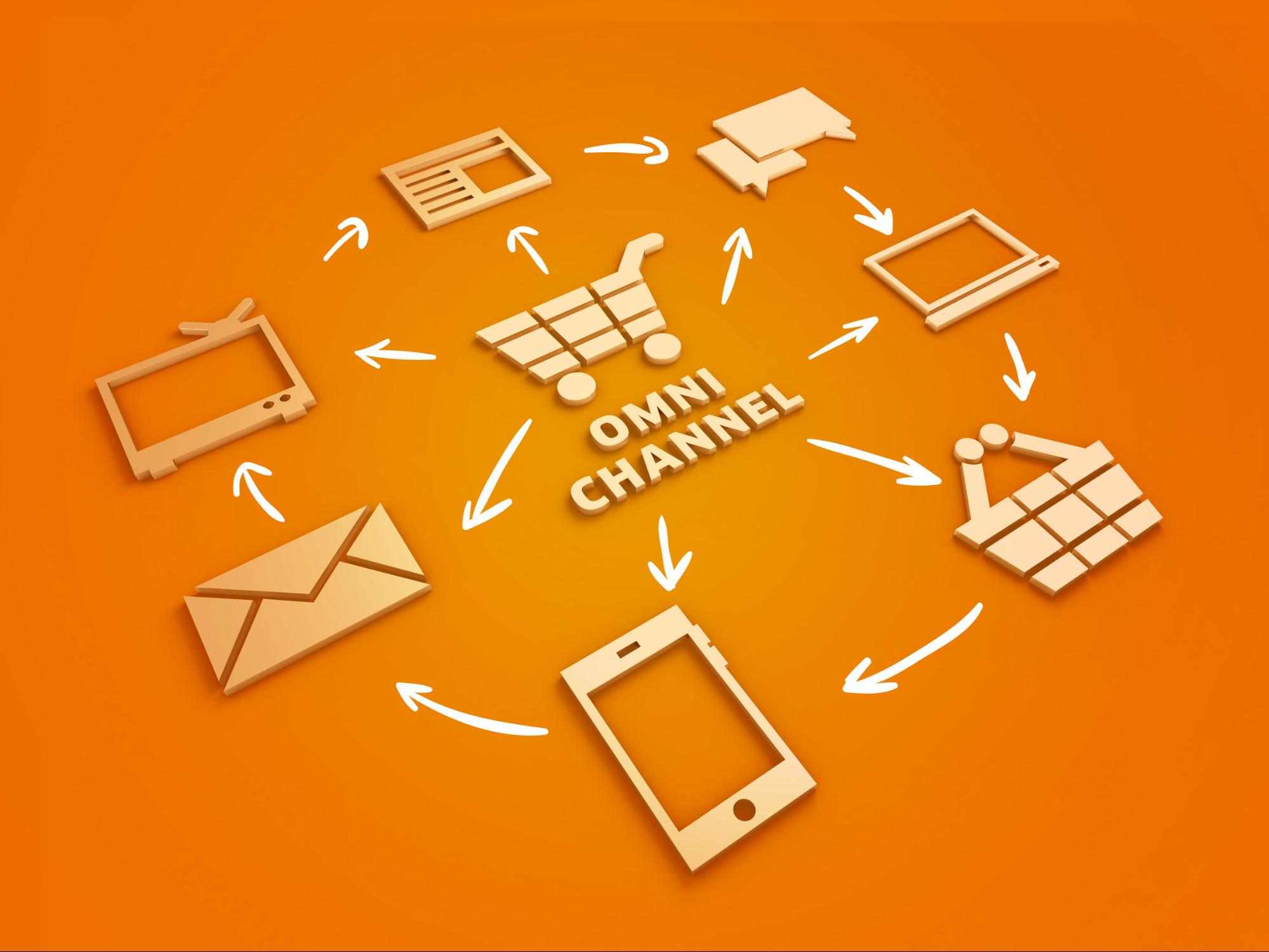 How to Develop a Winning Omnichannel Marketing Strategy