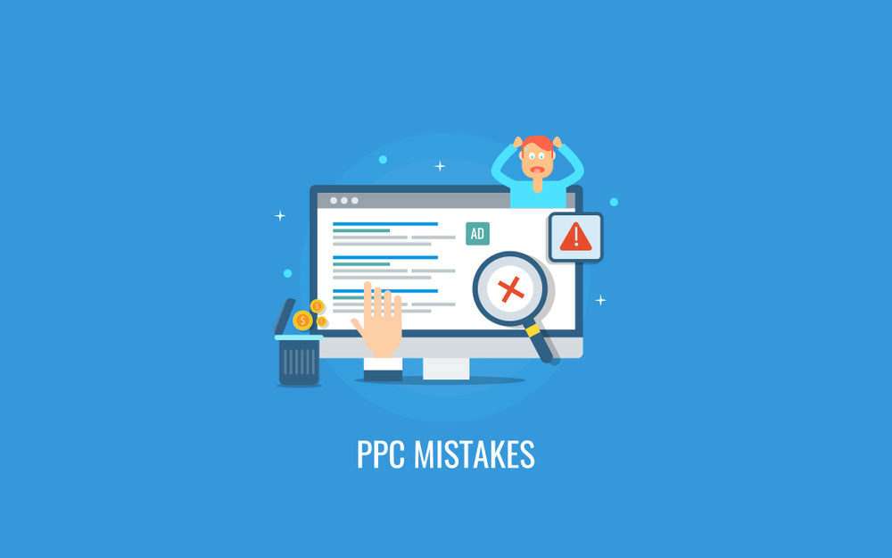 Don't Make These Pay Per Click Advertising Mistakes