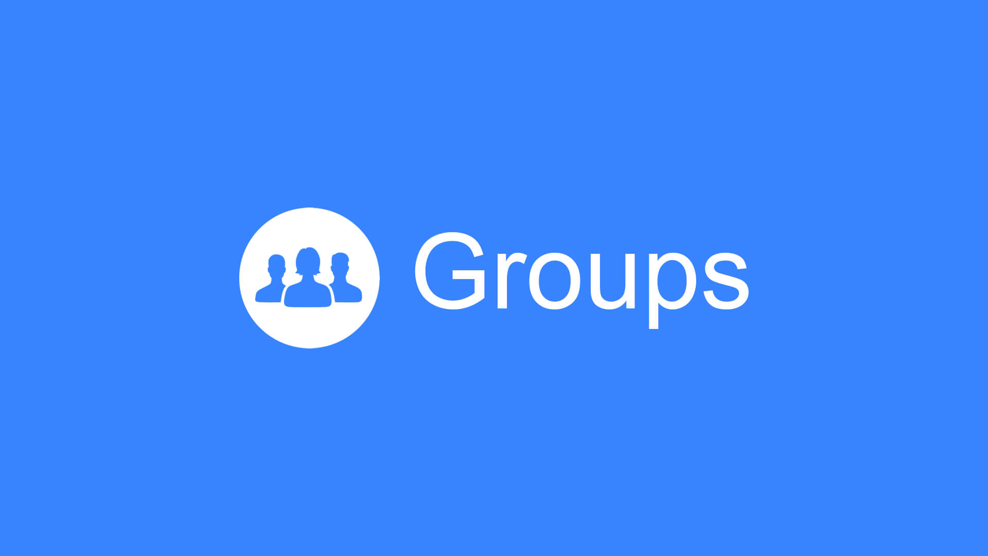 Your Business Should Have A Facebook Group (or Several!)…Here's Why and How