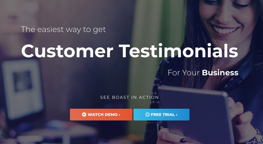 Video Testimonials From Happy Customers Are The Best Marketing Content…Here's How To Get Them