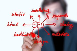 building an SEO strategy