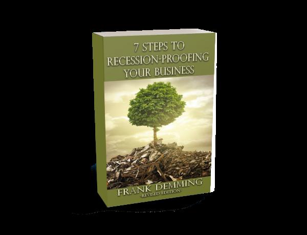 small business marketing blueprint