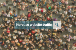 Driving More Traffic to your Website