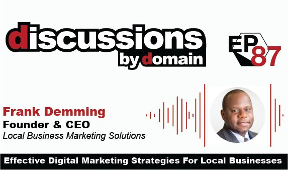 Discussion by domain