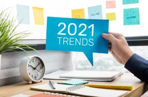 Emerging SEO trends