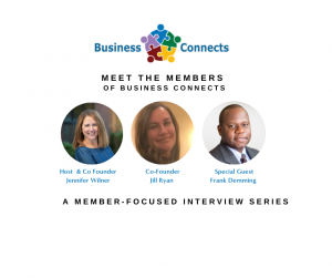 business connects meet the members